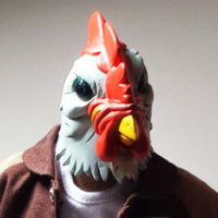 Hotline Miami Action Figures Will Set You Back $85