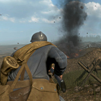 WW1 Shooter Verdun Gameplay Trailer Shows Brutal Trench Warfare