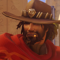 Overwatch's Cowboy, McCree, Gets 13 Minutes Of Gameplay Footage