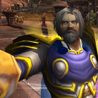 World of Warcraft's Latest Event Is a Selfie-Taking Scavenger Hunt