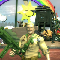 Toy Soldiers: War Chest Trailer Shows Off He-Man, G.I. Joe, and 4 New Armies