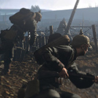 Breaking News From The Front: Verdun Is Very Tough, Even With Friends