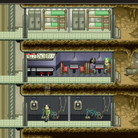 Bunker Sim Developers Are Not Happy About Fallout Shelter