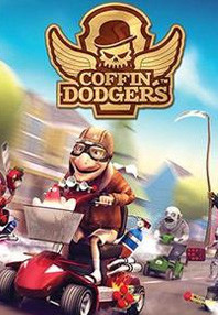 Coffin Dodger Review