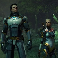 Skyforge Is Another Pretty Looking, Free-to-Play MMO
