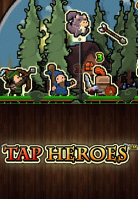 Tap Heroes review