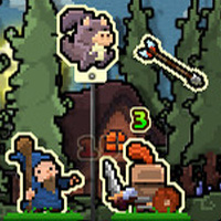 Tap Heroes Review: Tapped Out