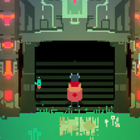 hyper light drifter trailer