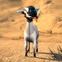 Goat Simulator – Waste of Space Trailer