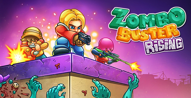 Zombo Buster Rising Review