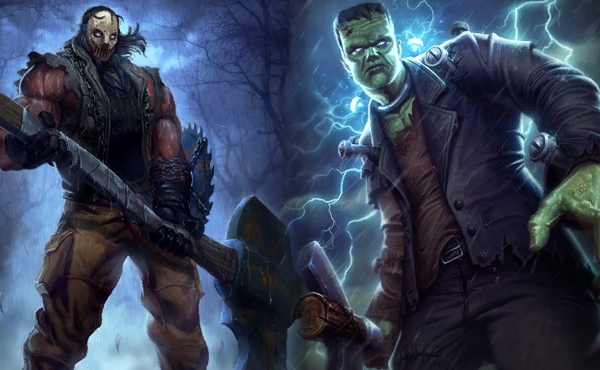 Smite Halloween Skins 2020 Smite's $8 Halloween Chests Are All Treat And No Trick   EPIC BREW