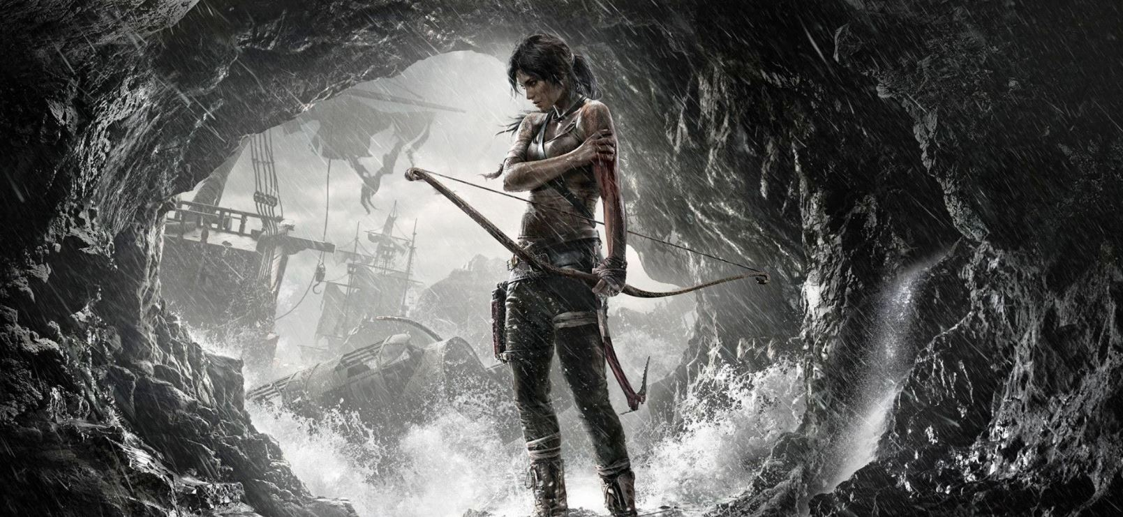 Tomb Raider Review Back From The Dead Epic Brew